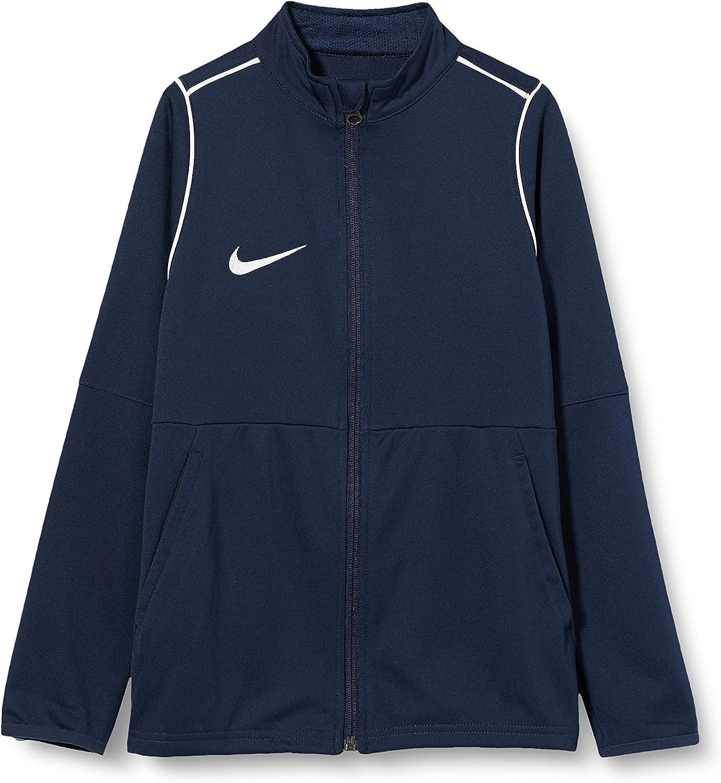 Giacca Sportiva Unisex Bambini Nike Y Nk Dry Park20 TRK Jkt K