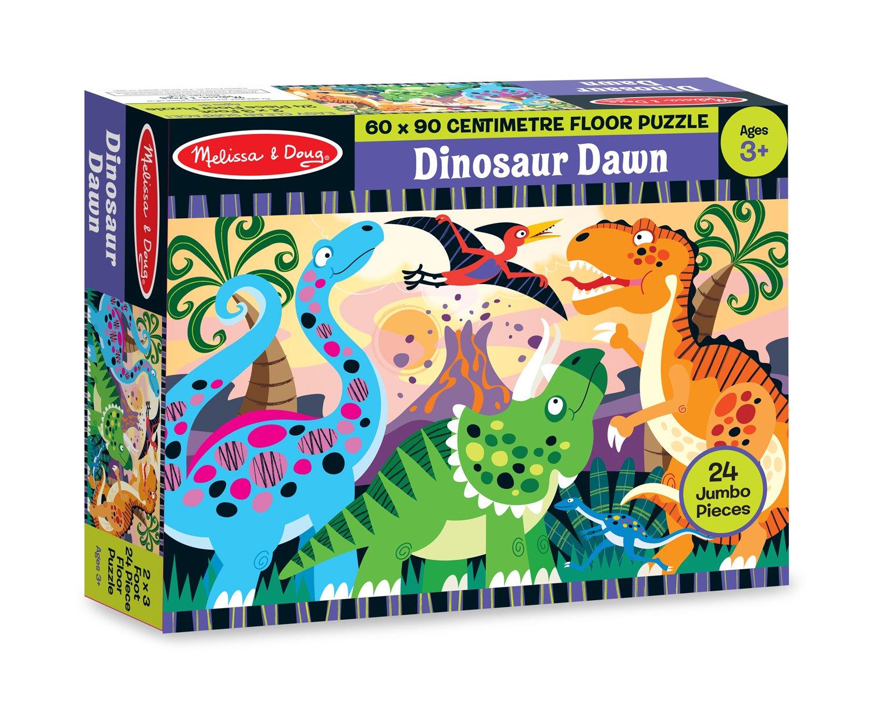 Amazon.com: Melissa U0026 Doug Fairy Tale Castle Jumbo Jigsaw Floor Puzzle (48  Pcs, 2 X 3 Feet): Melissa U0026 Doug: Toys U0026 Games