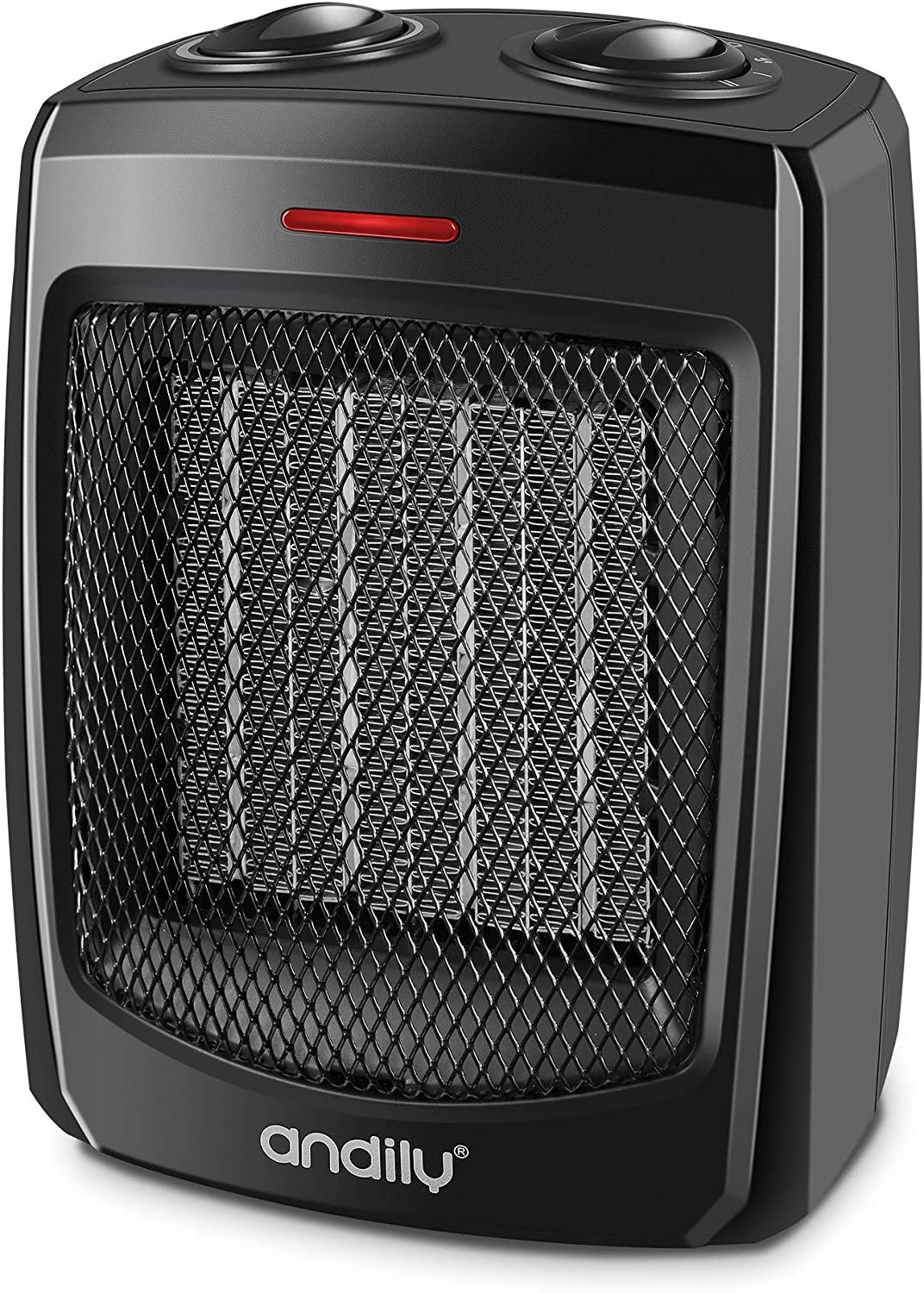 andily Electric Heater for Home and Office