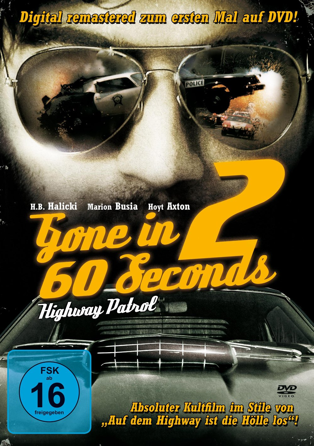 Amazon.com: Gone in 60 Seconds 2 - Highway Patrol Gone in 60 Seconds ...