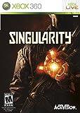 Singularity - Xbox 360 Standard Edition
