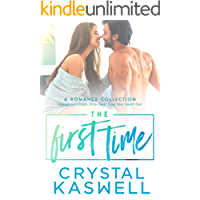 The First Time: A Romance Collection