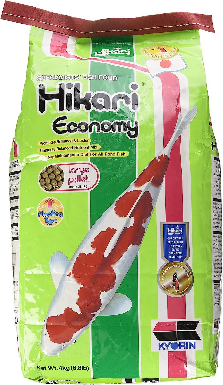 Hikari Economy 8.8 Lb (Large Pellet)