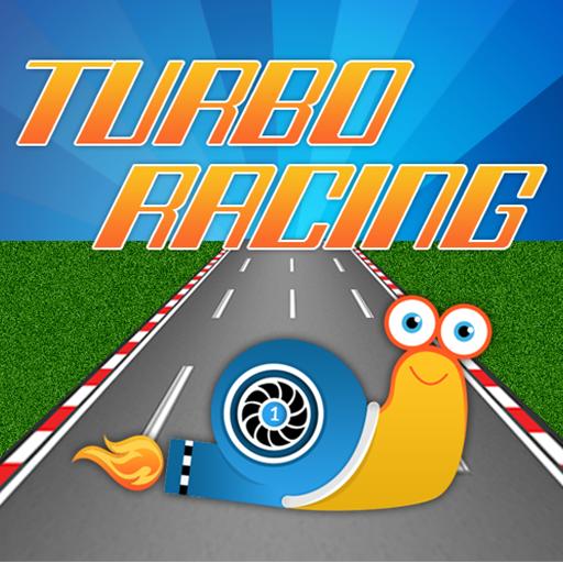 (Turbo Racing)