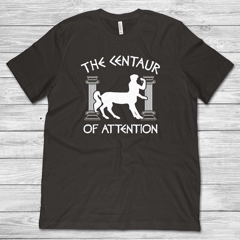 History Teacher Shirt Centaur Of Attention Greek Myths Shirt Centaur T-shirt Greek Mythology Shirt Greece Shirt Greek Gift