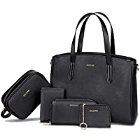 BALEINE 5PCS Handbags Set for Women