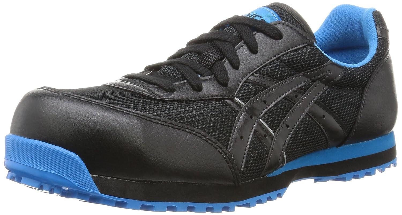 [アシックスワーキング] asicsworking  安全靴 作業靴 ウィンジョブ 32L 樹脂製先芯 B018VP0P3M 30.0 cm|ブラック/オニキス