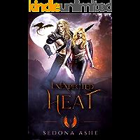Unexpected Heat (Dragon Goddess Series Book 3)
