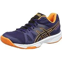 ASICS Gel-Upcourt Gs, Unisex Kids' Volleyball Shoes