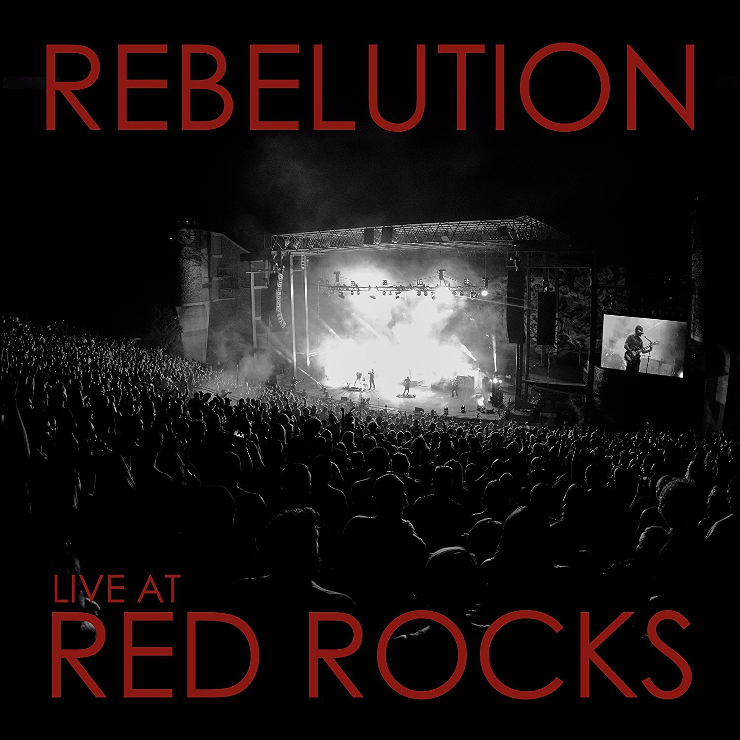 Live At Red Rocks