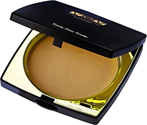Face Powder for Women by Vov, Brown, 4680-19