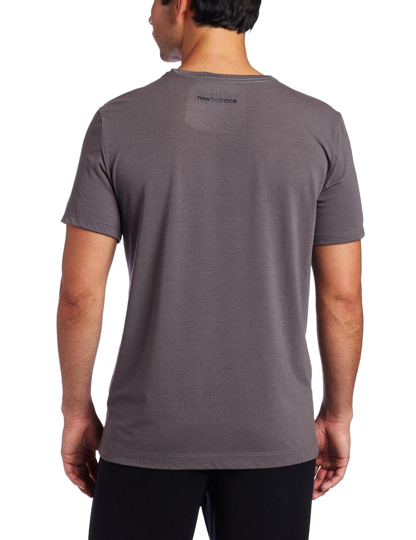 new balance fitness shirt