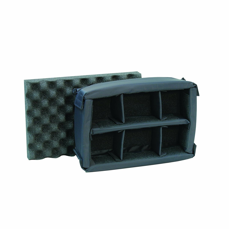 Padded Divider for 915 Nanuk Case PlasticaseInc. 915-DIVI