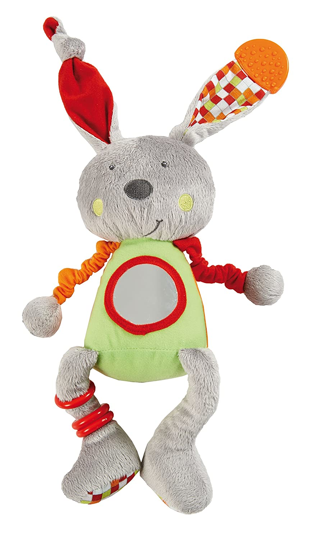 Greyorange TINEO Fabric Toy Activity Rabbit