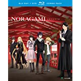 Noragami Aragoto: Season Two [Blu-ray]