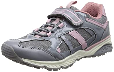 Geox bimbo amazon shoes grigio primavera