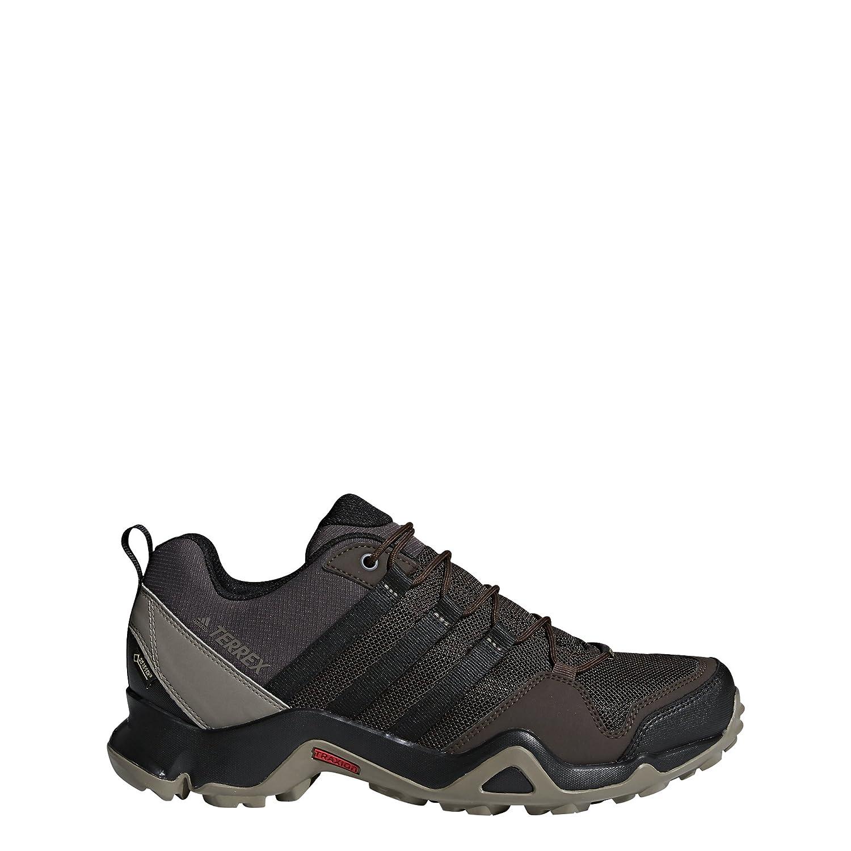 Bleu (Marnoc Negbas Marsim 000) adidas Terrex Ax2r GTX, Chaussures de Trail Homme 44 EU