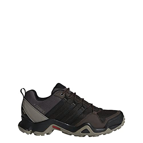 c8e811a11636 adidas Terrex AX2R Gore-TEX Walking Shoes - AW18 Brown  Amazon.co.uk ...