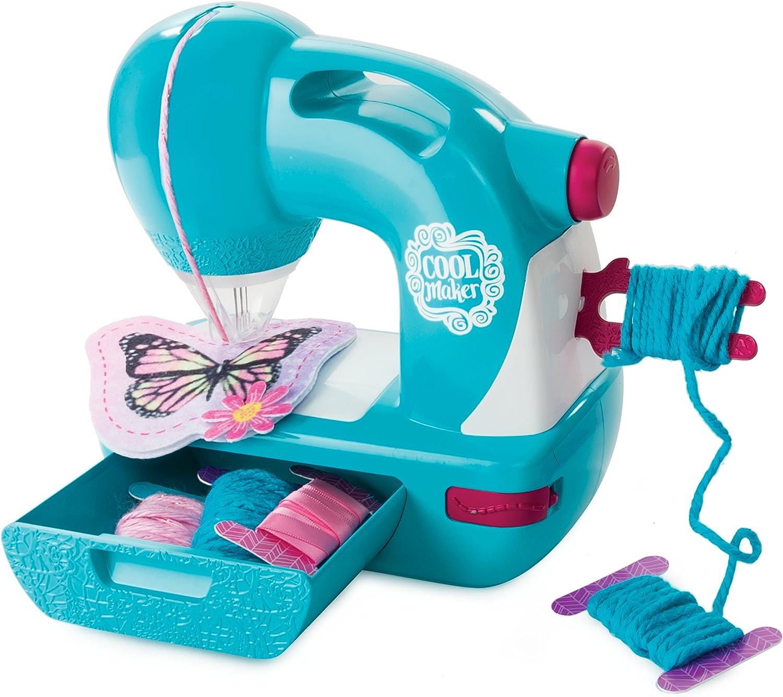 Cool Maker Sew n' Style Machine