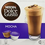 Nescafé Dolce Gusto MOCHA - Café - 16 capsules -216g