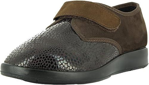 Varomed Strasbourg 31.311, Chaussures basses femme: Amazon