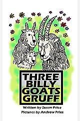 Three Billy Goats Gruff Kindle Edition