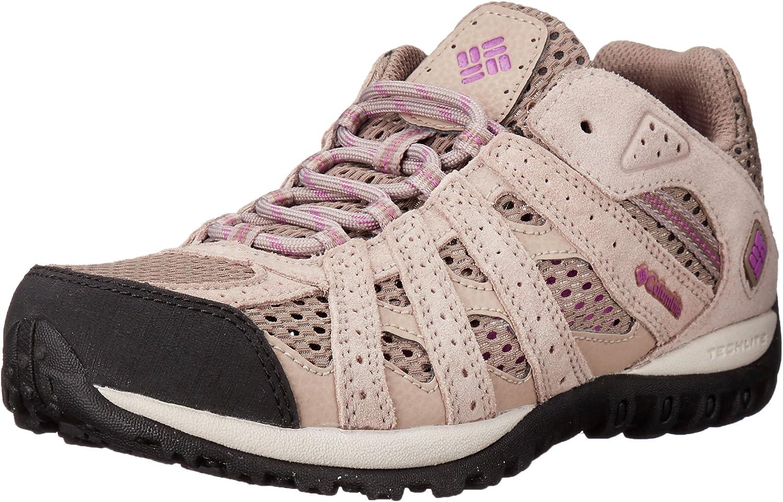 Columbia Womens REDMOND BREEZE Trail Shoe