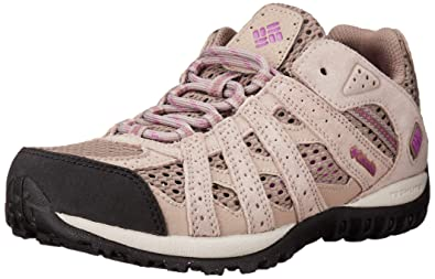 7eba51af0e4 Amazon.com   Columbia Women's REDMOND BREEZE Trail Shoe   Hiking Shoes