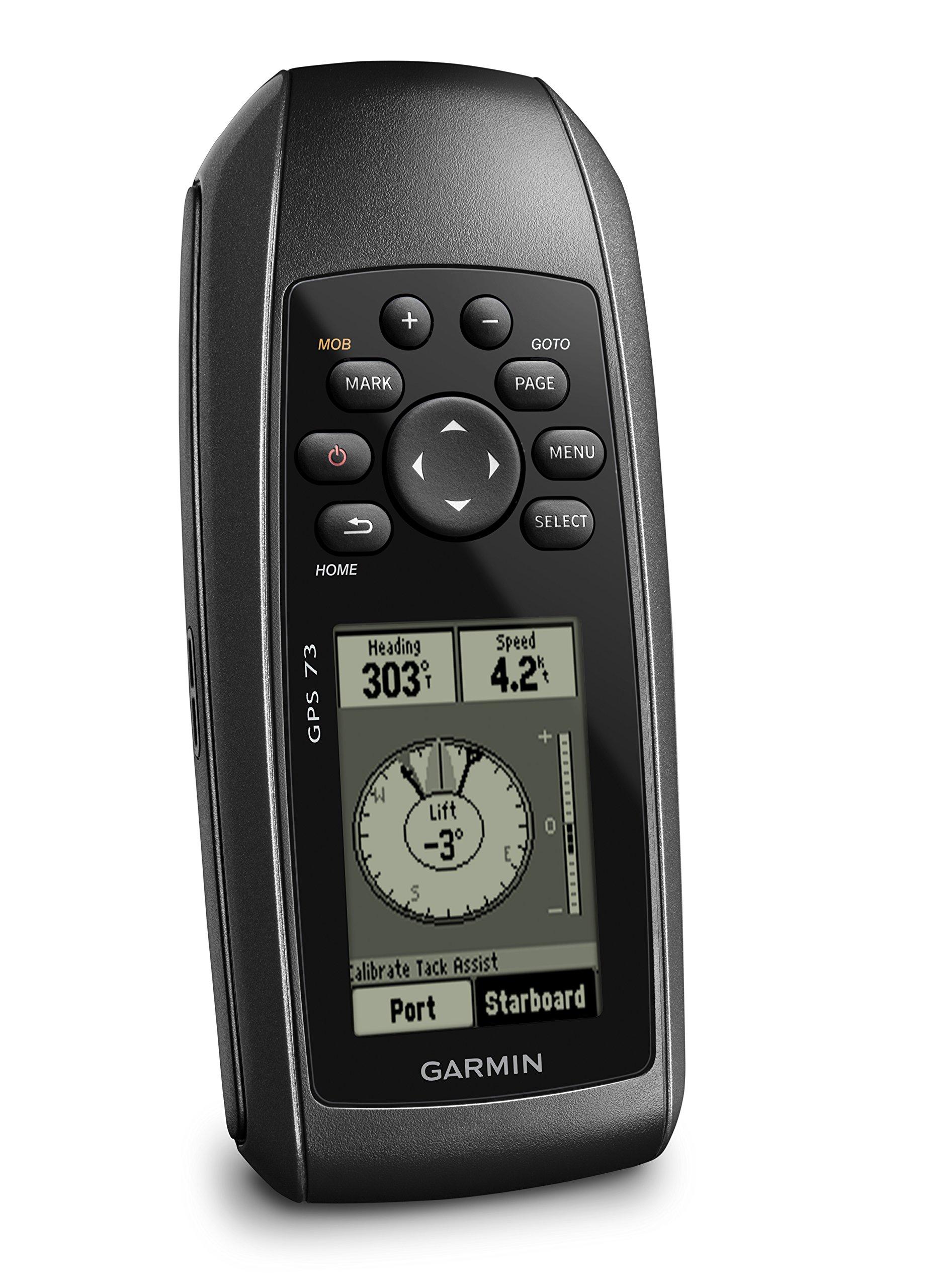 Garmin GPS 73 by Garmin (Image #4)