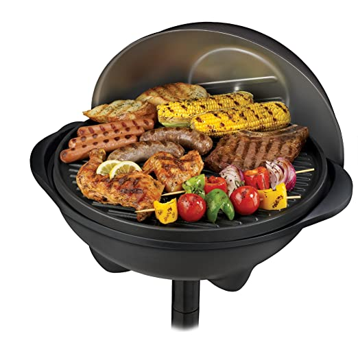 5 Patio Grills That Redefine Grilling