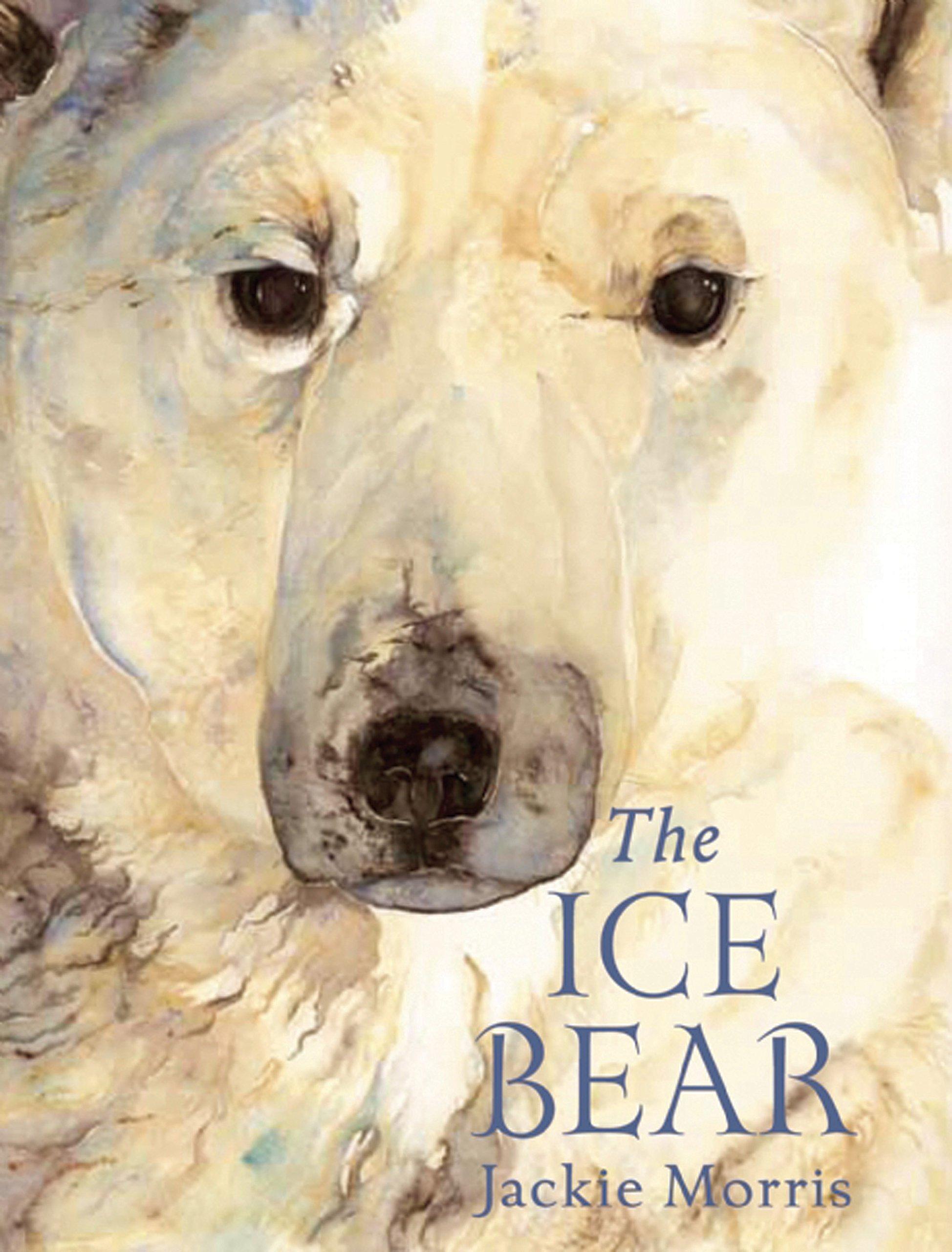Read Online The Ice Bear Mini Edition pdf epub