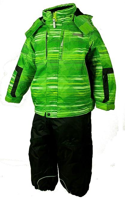 Tuta giacca Icepeak Bambino Pantaloni Kd Farrell Sci Da EW84n4q7wF