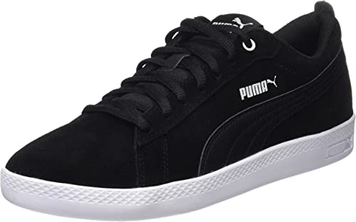: PUMA Women's Smash WNS V2 Sd Trainers: Shoes