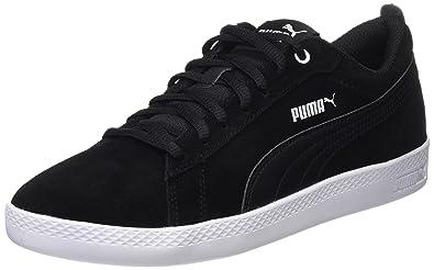Wns Smash Femme Basses V2 Puma Puma Baskets Sd 8Tan7q