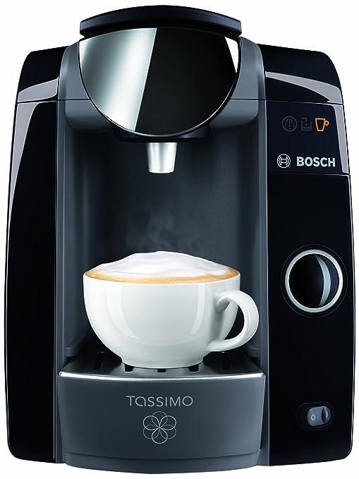 TASSIMO T47 Independiente Totalmente automática Máquina de ...