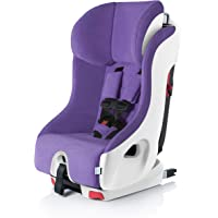Clek Foonf Convertbile Car Seat, Aura (Crypton C-Zero Performance Fabric)