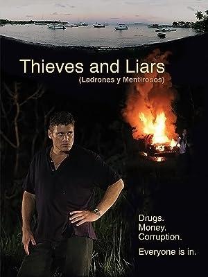 Amazon.com: Ladrones y Mentirosos: Steven Bauer, Elpidia ...