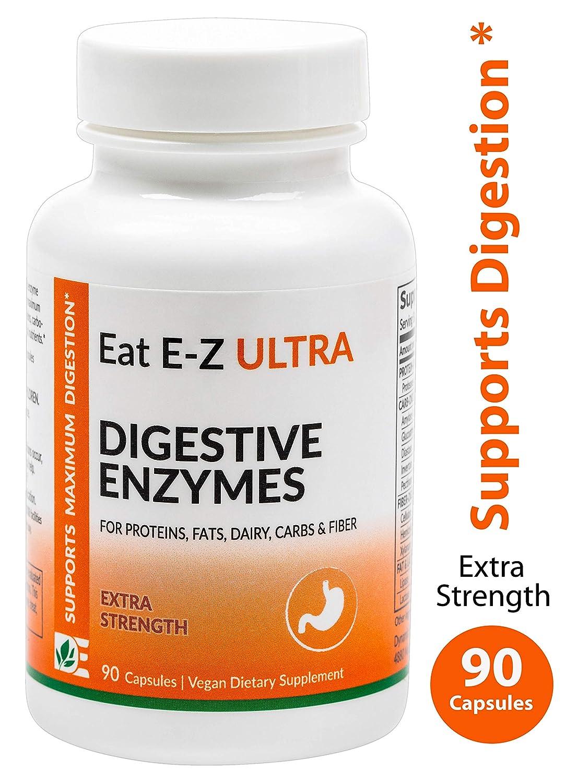 Amazon.com: Eat E-Z Ultra – Complete Apoyo óptimo de la ...