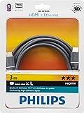 Philips SWV4433S/10 - Cable HDMI (3 metros), negro