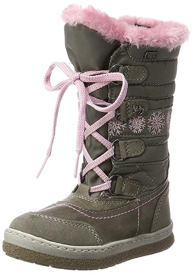 super popular 7a59d c1761 Lurchi Girls' Alpy-tex Snow Boots: Amazon.co.uk: Shoes & Bags