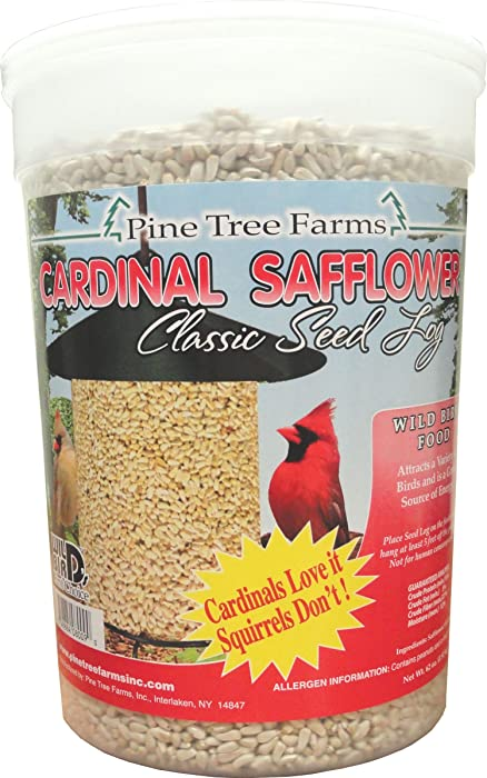 Top 10 Cylinder Safflower Bird Food