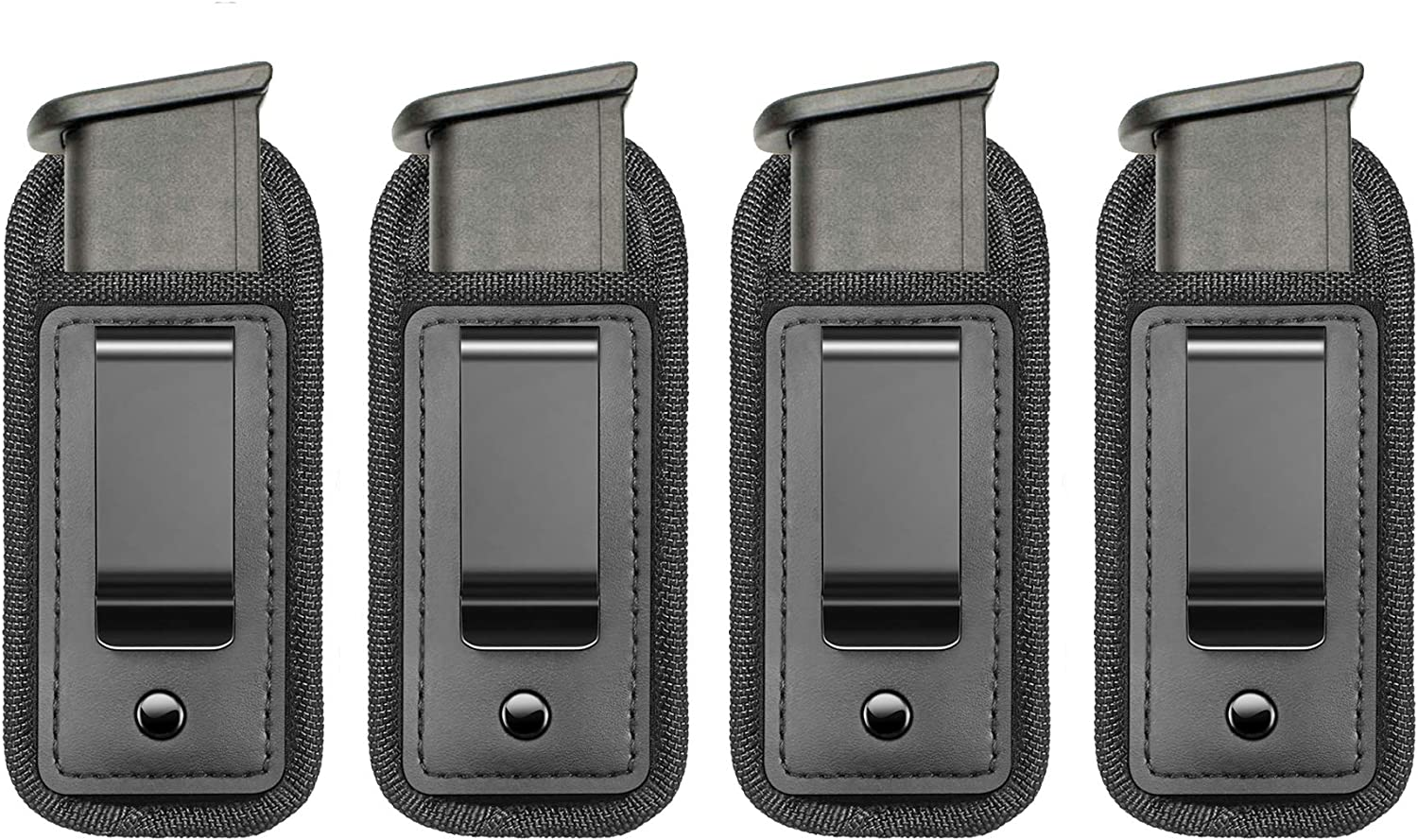 MADE IN USA Para Stealth WarthogOUTBAGS Quad Four Pack Magazine Pouch