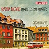 Grayna Bacewicz: Complete String Quartets