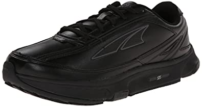 Altra Running Womens Provisioness Walker Shoe       Black       55 M US