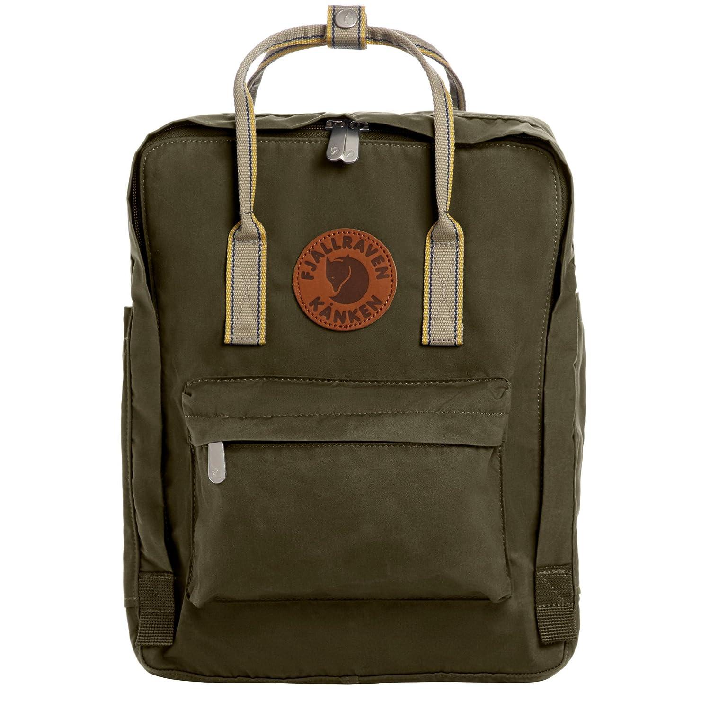 Fjallraven - Kanken Greenland Backpack for Everyday  Deep Forest-Greenland Backpack for Everyday Pattern