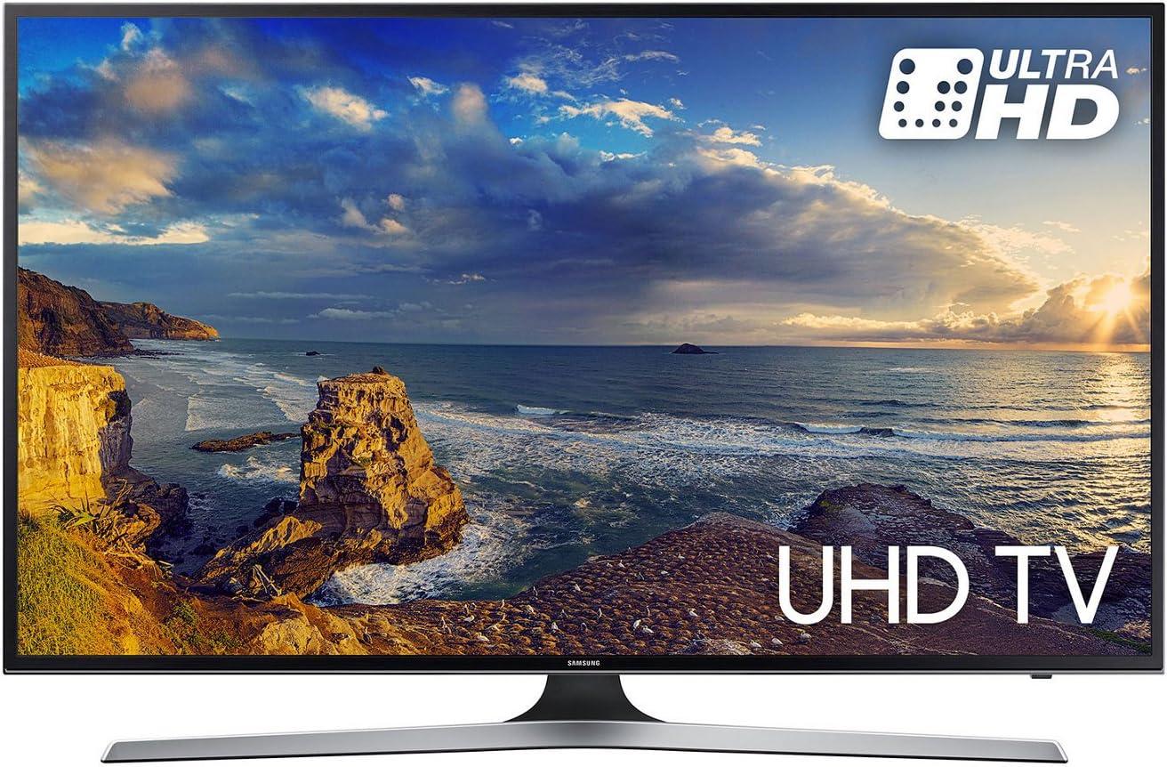 Samsung UE49MU6120WXXN TV 124,5 cm (49