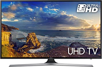 Samsung ue43mu6120 flat mu6120 ku 6000 design uhd 50hz no bluetooth no smart remote (UE43MU6120WXXN): Amazon.es: Electrónica
