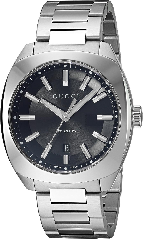 Gucci Hombres del Reloj ya142301