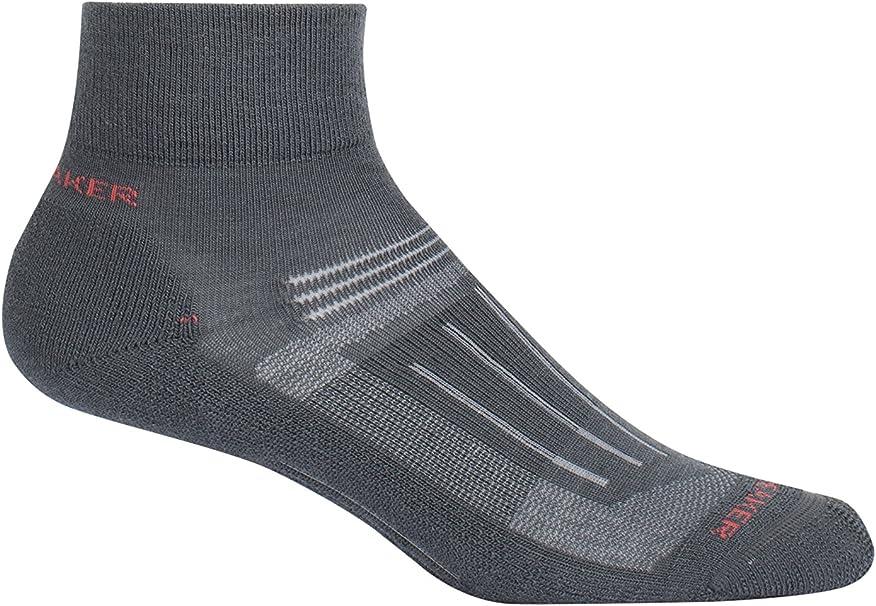 Icebreaker Damen Multisport Light Mini Socks