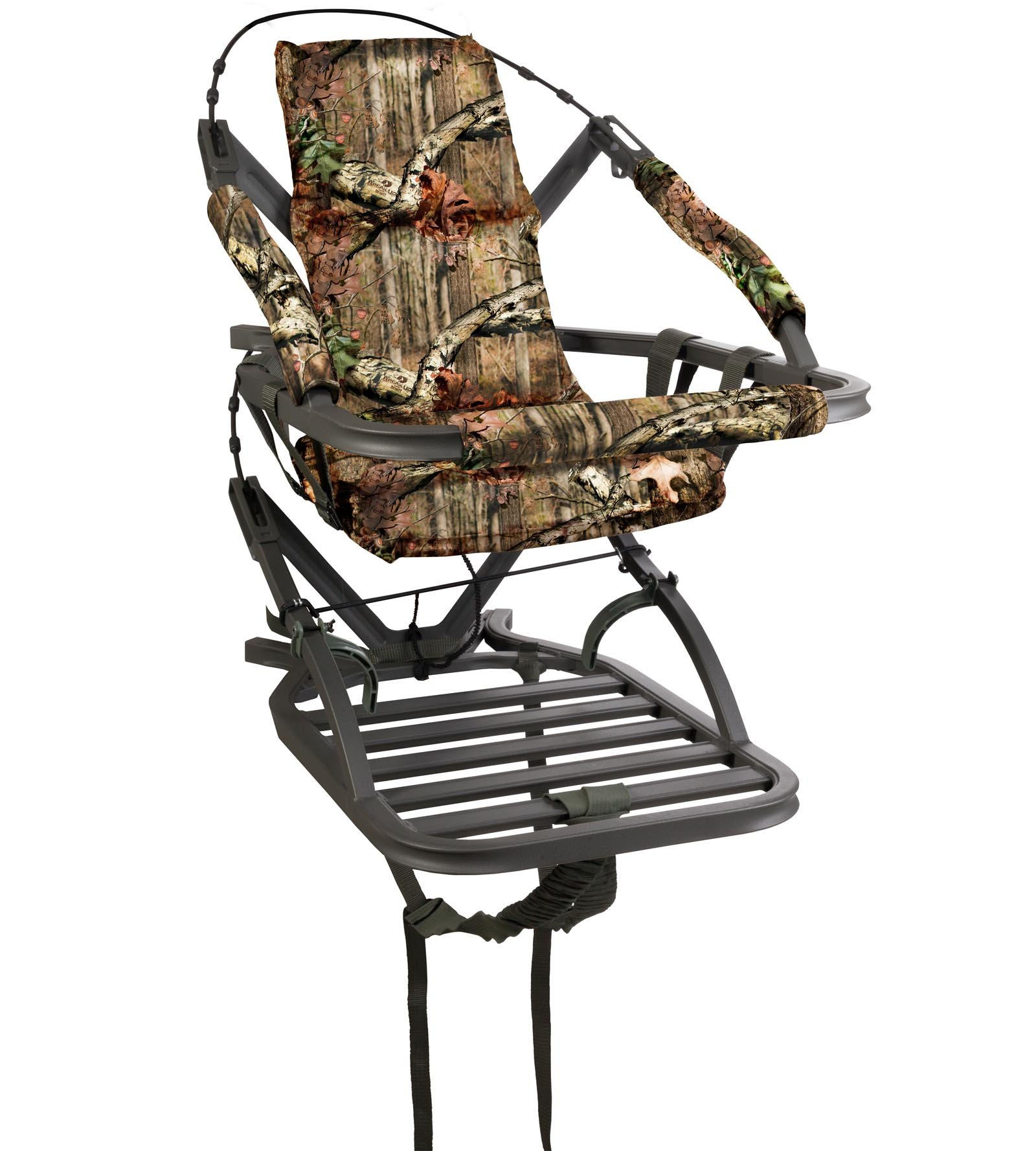 Summit Goliath SD Treestand by Summit Treestands (Image #1)